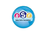 baby swimming foundation logo colour