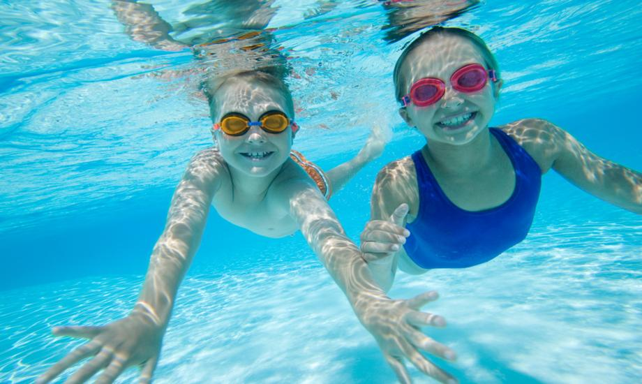 Enjoy your summer of swimming!
