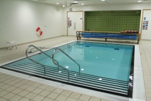 southampton swimming pool totton