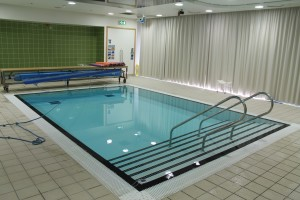 Baby And Toddler Swimming Lessons In Totton Hampshire