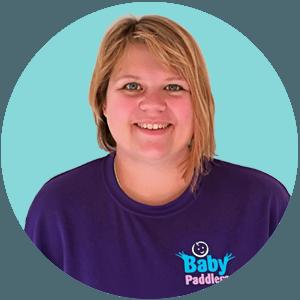 Leanne McNamara Swimming Teacher
