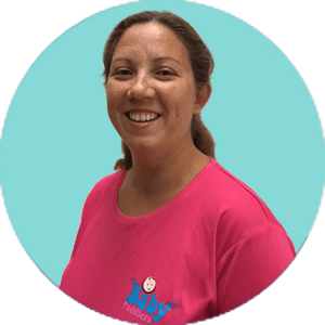Emma Dobson bournemouth swim teacher