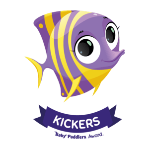 Kickers Milestone Baby Paddlers