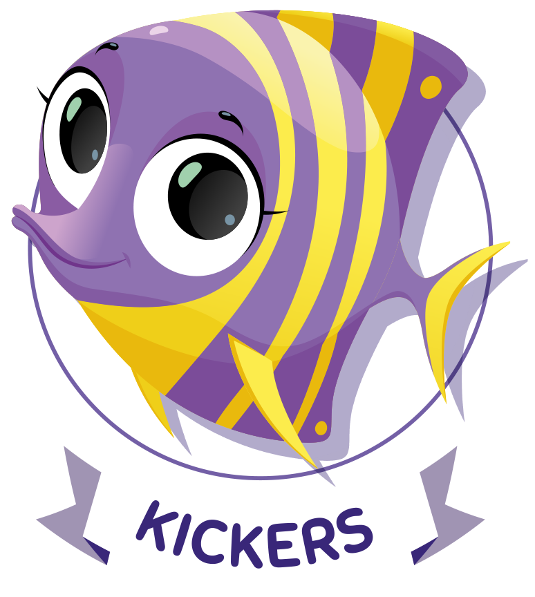 Completed Milestones Kickers 1 Award