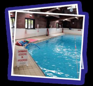 Sandy Balls Fordingbridge Pool