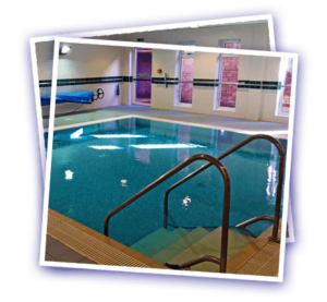 harcombe house chudleigh swimming pool