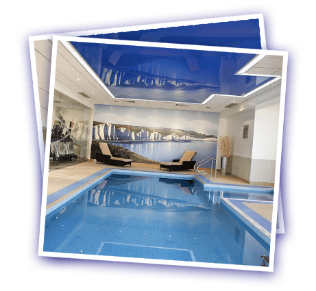 Baby Swimming Lessons At Southampton Novotel Hotel