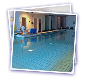 spinal pool salisbury hydotherapy pool