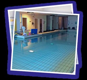 Salisbury toddler swimming pool