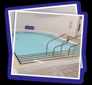 winchester swim pool