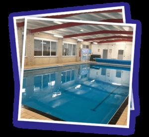 st michaels school colehill wimborne swimming pool