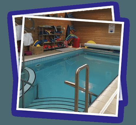 weston super mare hydrotherapy pool