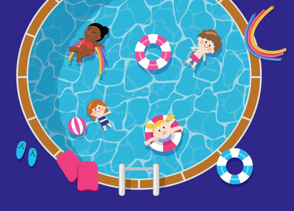 Devon Swimming Lessons