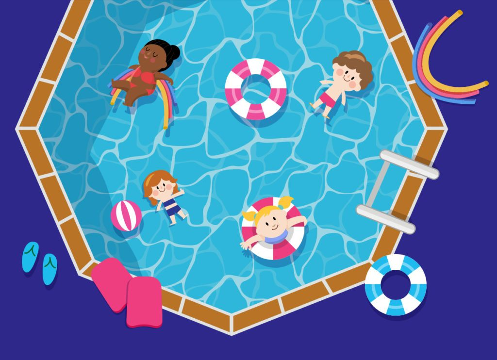 Hampshire Swimming Lessons