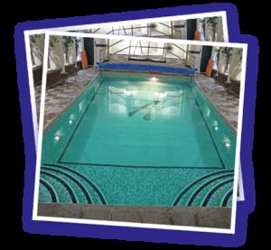 Heritage Hotel Torquay Swimming Pool