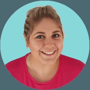 Emily Tomasso baby and preschool swim teacher in Southampton