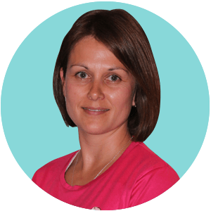 Nadina Robson Swimming Teacher Christchurch New Milton New Forest