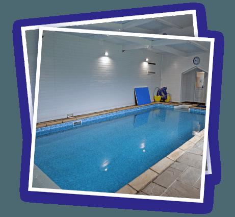 bishops waltham private pool
