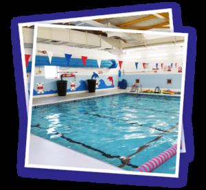 Odiham Hook Swimming Pool