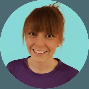 Katie Tucker Swimming Teacher